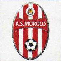 AS MOROLO CALCIO - LG Sports&Management