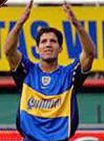 Ariel Carreno ex Boca Juniors si lega alla LG Sports&Management - LG Sports&Management