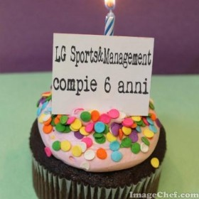 Compleanno della LG Sports&Management - LG Sports&Management