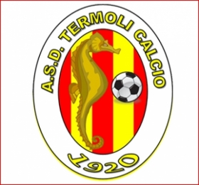 ASD TERMOLI CALCIO - LG Sports&Management