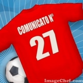 Comunicato N°27 - LG Sports&Management