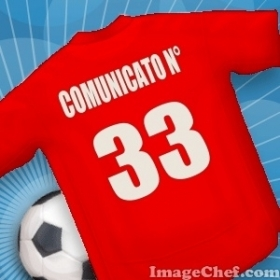 Comunicato N°33 - LG Sports&Management