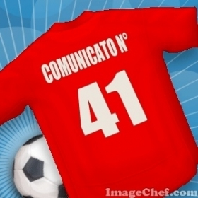 Comunicato N°41 - LG Sports&Management