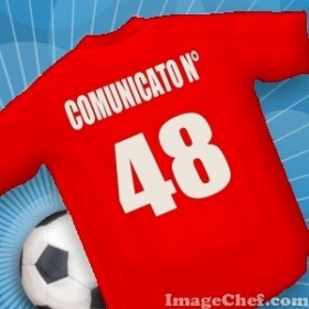 Comunicato N° 48 - LG Sports&Management
