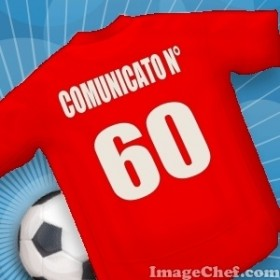 Comunicato N°60 - LG Sports&Management