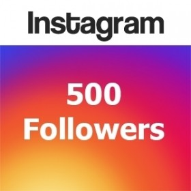.. 500 Followers su Instagram .. !! - LG Sports&Management