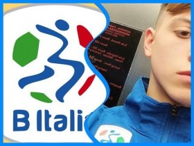 Capasso in Nazionale!! - LG Sports&Management