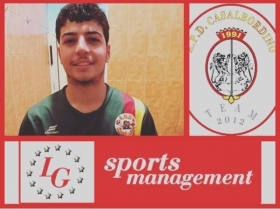 Palumbo al Casalbordino - LG Sports&Management