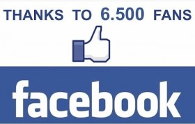 6500 VOLTE GRAZIE !! - LG Sports&Management
