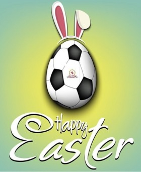.. Happy Easter .. - LG Sports&Management