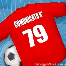 COMUNICATO N°79 - LG Sports&Management