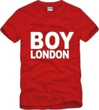 T-Shirt Boy London